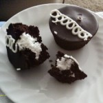 Little Debbie's Chocolate Cupcakes