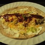 Tortilla Dinner