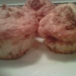 WTF Diet muffins