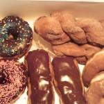 WTF Diet Donut Feast